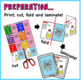 Chemistry Game Cards - Salts Preparation