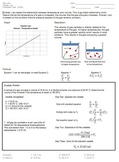 Chemistry: Gas Laws: Charles Law