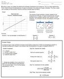 Chemistry: Gas Laws: Gay-Lussac Law