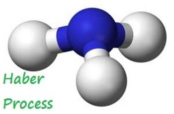 Chemistry: Haber Process