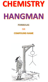 Chemistry hangman formulas or compound names by ah ha lessons chemistry hangman formulas or compound names ibookread ePUb