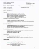 Chemistry-Holt (2006): Chapter 1 - PowerPoint Worksheets/N