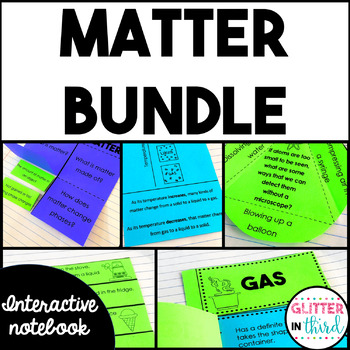 Chemistry Interactive Notebook