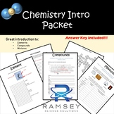 Chemistry Intro Packet