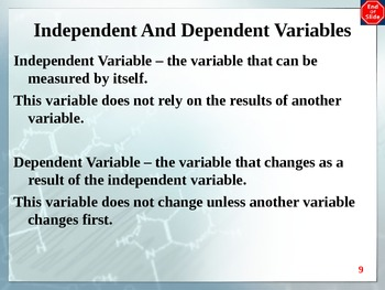 Chemistry - Introduction to Chemistry PowerPoint