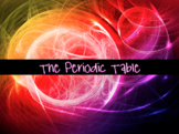 Chemistry - Introduction to the Periodic Table