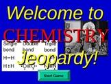 Chemistry Jeopardy- Gas Laws