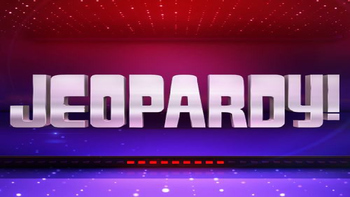Chemistry Jeopardy Review Game