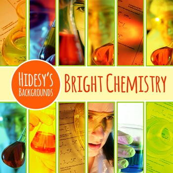 Chemistry Lab 2 / Science or Scientist Backgrounds / Photo