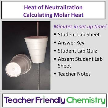 chemistry neutralization and answer key