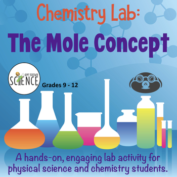 Chemistry Lab: The Mole Concept