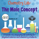 Chemistry Lab: The Mole Concept