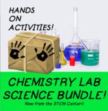 Chemistry Laboratories Bundle - Distance Learning Friendly