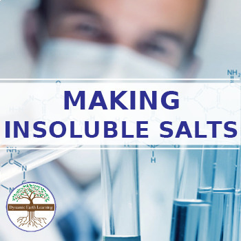 (Chemistry) - MAKING SOLUBLE SALTS - FuseSchool -Video Guide