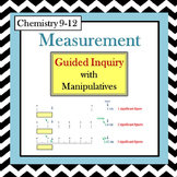 Chemistry Measurement (Accuracy and Precision, % Error) Guided Inquiry Lesson