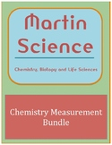 Chemistry Measurement, Scientific Notation and Significant