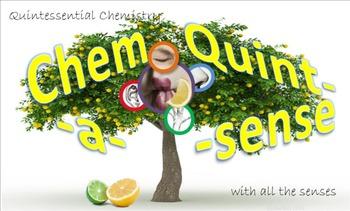 Chemistry Mini-Lesson & Treat: Arbor Day