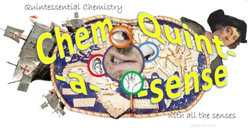 Chemistry Mini-Lesson & Treat: Columbus Day -Lactic Acid