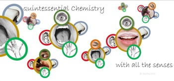 Chemistry Mini-Lesson & Treat: Free Activity Guide