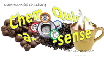 Chemistry Mini-Lesson & Treat: Ground Hogs Day -Caffeine
