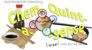 Chemistry Mini-Lesson & Treat: Lunar New Year -MSG