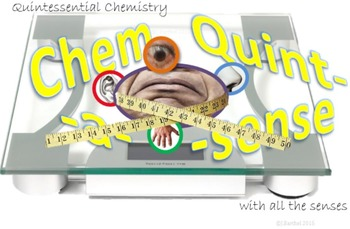 Chemistry Mini-Lesson & Treat: New Year's Diet -Sucralose