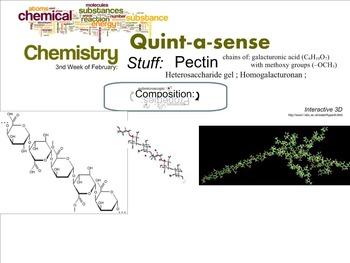 Chemistry Mini-Lesson & Treat: Presidents Day