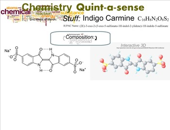 Chemistry Mini-Lesson & Treat: St. Patrick's Day