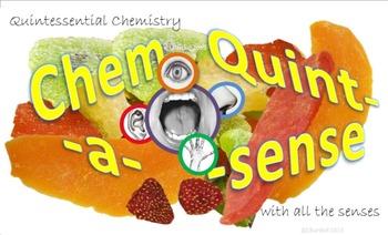 Chemistry Mini-Lesson & Treat: Sulfur dioxide -2nd week