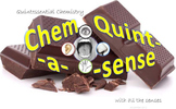 Chemistry Mini-Lesson & Treat: Valentines Day