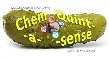 Chemistry Mini-Lesson & Treat: Vinegar
