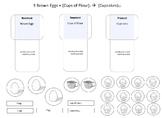 Chemistry - Mole to Mole Ratio Graphic Organizer