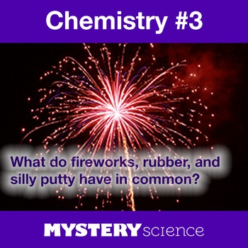 Chemistry NGSS:Chemical Reactions ❤ BUNDLE:Activity, Readi