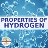 (Chemistry) PROPERTIES OF HYDROGEN: FuseSchool - Video Guide