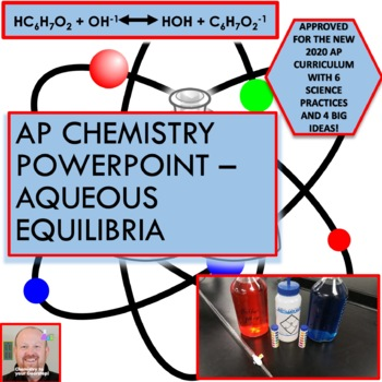 AP Chemistry PowerPoint: Acids and Bases and Aqueous Equilibria