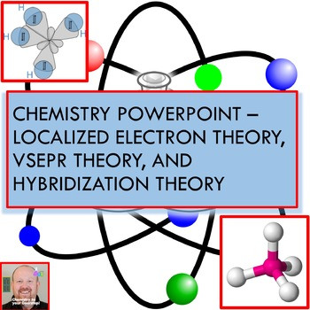 Chemistry PowerPoint: Chemical Bonding Theories