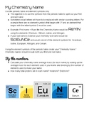 Chemistry Problem Sol