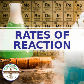 (Chemistry) RATE OF REACTION PART 1 - FuseSchool - Video Guide