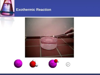 Chemistry - Rates of Reactions