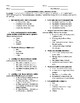 Chemistry Reading Comprehension - Discovery of 4 new superheavy elements