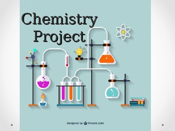 Chemistry - Research Project