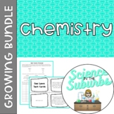 Chemistry Resources -- Growing Bundle!