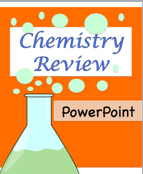 Chemistry Review PowerPoint