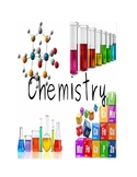 Chemistry S.T.E.M Projects