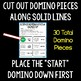 Chemistry Domino Review