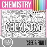 Chemistry Seek & Find Doodle Page