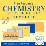 Chemistry Slide Show Template