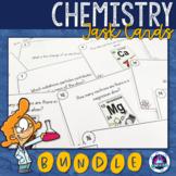 Chemistry Task Card Bundle