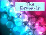 Chemistry - The Elements