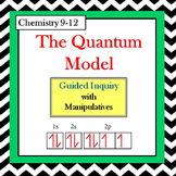 Chemistry The Quantum Model of the Atom Guided Inquiry Lesson